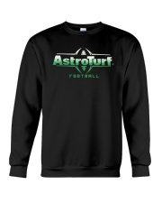 Astro Turf Football Shirt Crewneck Sweatshirt thumbnail