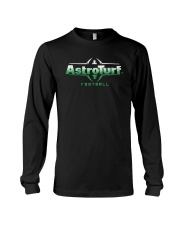 Astro Turf Football Shirt Long Sleeve Tee tile