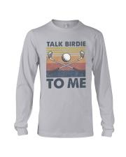 Vintage Talk Birdie To Me Shirt Long Sleeve Tee thumbnail