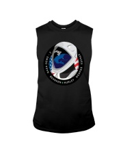 Nasa Space X Dragon Elon Musk T Shirt Sleeveless Tee thumbnail