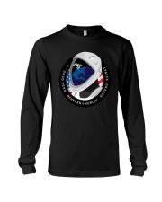 Nasa Space X Dragon Elon Musk T Shirt Long Sleeve Tee thumbnail