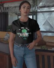 Animal Crossing Shirt Classic T-Shirt apparel-classic-tshirt-lifestyle-05