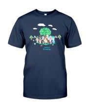 Animal Crossing Shirt Classic T-Shirt tile