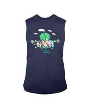 Animal Crossing Shirt Sleeveless Tee thumbnail