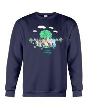 Animal Crossing Shirt Crewneck Sweatshirt thumbnail