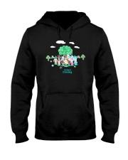 Animal Crossing Shirt Hooded Sweatshirt thumbnail