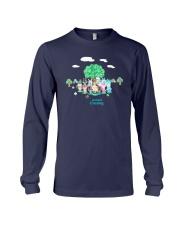 Animal Crossing Shirt Long Sleeve Tee thumbnail