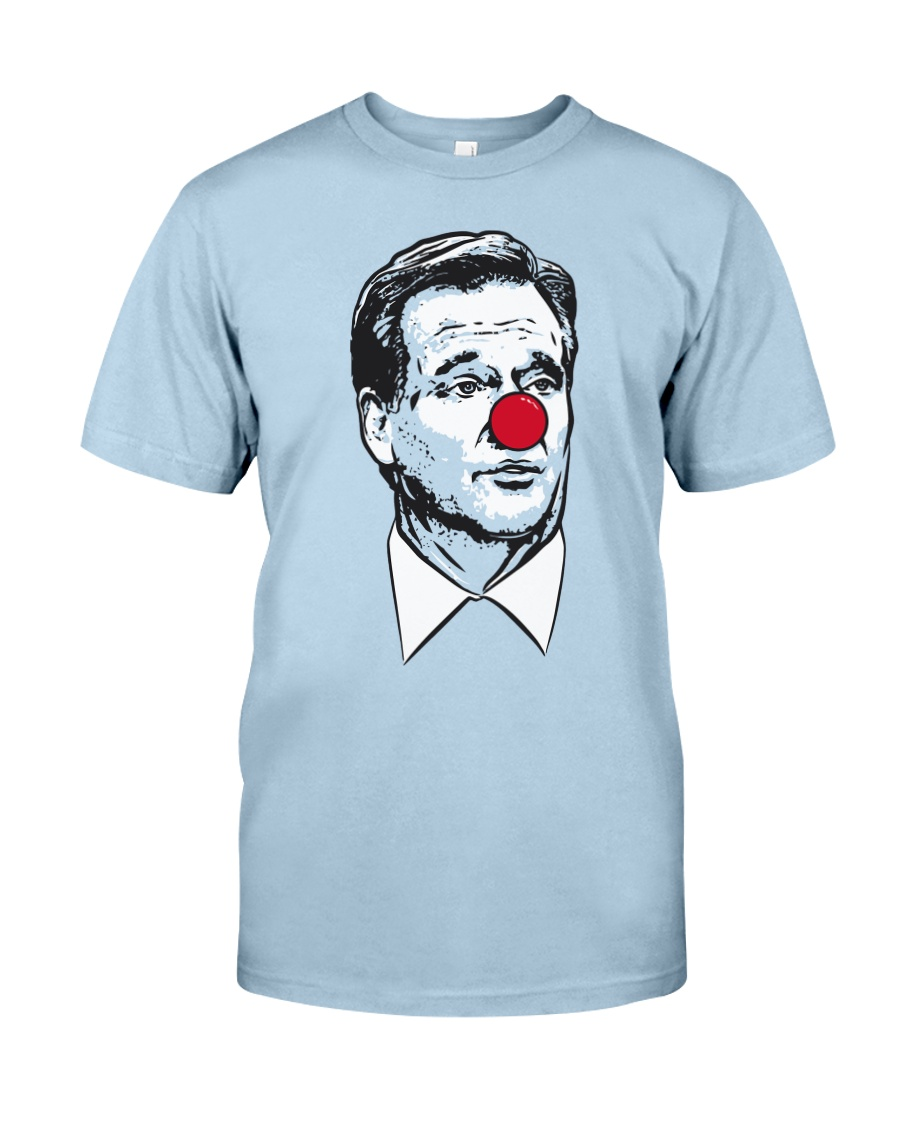 Matt Patricia Roger Goodell Clown Shirt Classic T-Shirt