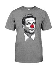 Matt Patricia Roger Goodell Clown Shirt Premium Fit Mens Tee thumbnail