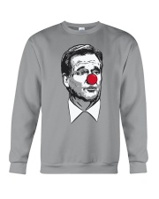 Matt Patricia Roger Goodell Clown Shirt Crewneck Sweatshirt thumbnail
