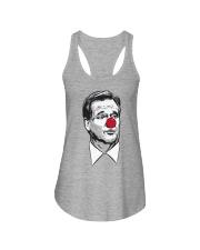 Matt Patricia Roger Goodell Clown Shirt Ladies Flowy Tank thumbnail