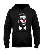 Matt Patricia Roger Goodell Clown Shirt Hooded Sweatshirt thumbnail