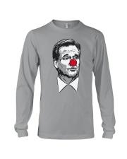 Matt Patricia Roger Goodell Clown Shirt Long Sleeve Tee thumbnail