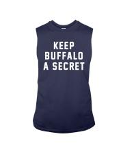 Keep Buffalo A Secret Shirt Sleeveless Tee thumbnail
