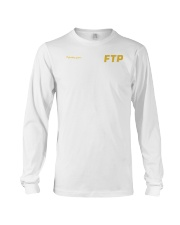 10 Fucking Years FTP Shirt Long Sleeve Tee thumbnail