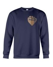 Miami Heat Enough With The Hate Shirt Crewneck Sweatshirt thumbnail