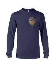 Miami Heat Enough With The Hate Shirt Long Sleeve Tee thumbnail