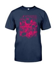 Nina Matsumoto Red Comet Shirt Classic T-Shirt tile