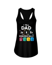 Science I Tell Dad Jokes Periodically Shirt Ladies Flowy Tank thumbnail