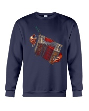 Accordionist Squeeze Shirt Crewneck Sweatshirt thumbnail
