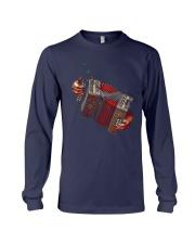 Accordionist Squeeze Shirt Long Sleeve Tee thumbnail