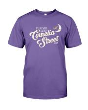 I'd Never Haunt Cornelia Street Again Shirt Premium Fit Mens Tee thumbnail