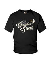 I'd Never Haunt Cornelia Street Again Shirt Youth T-Shirt thumbnail