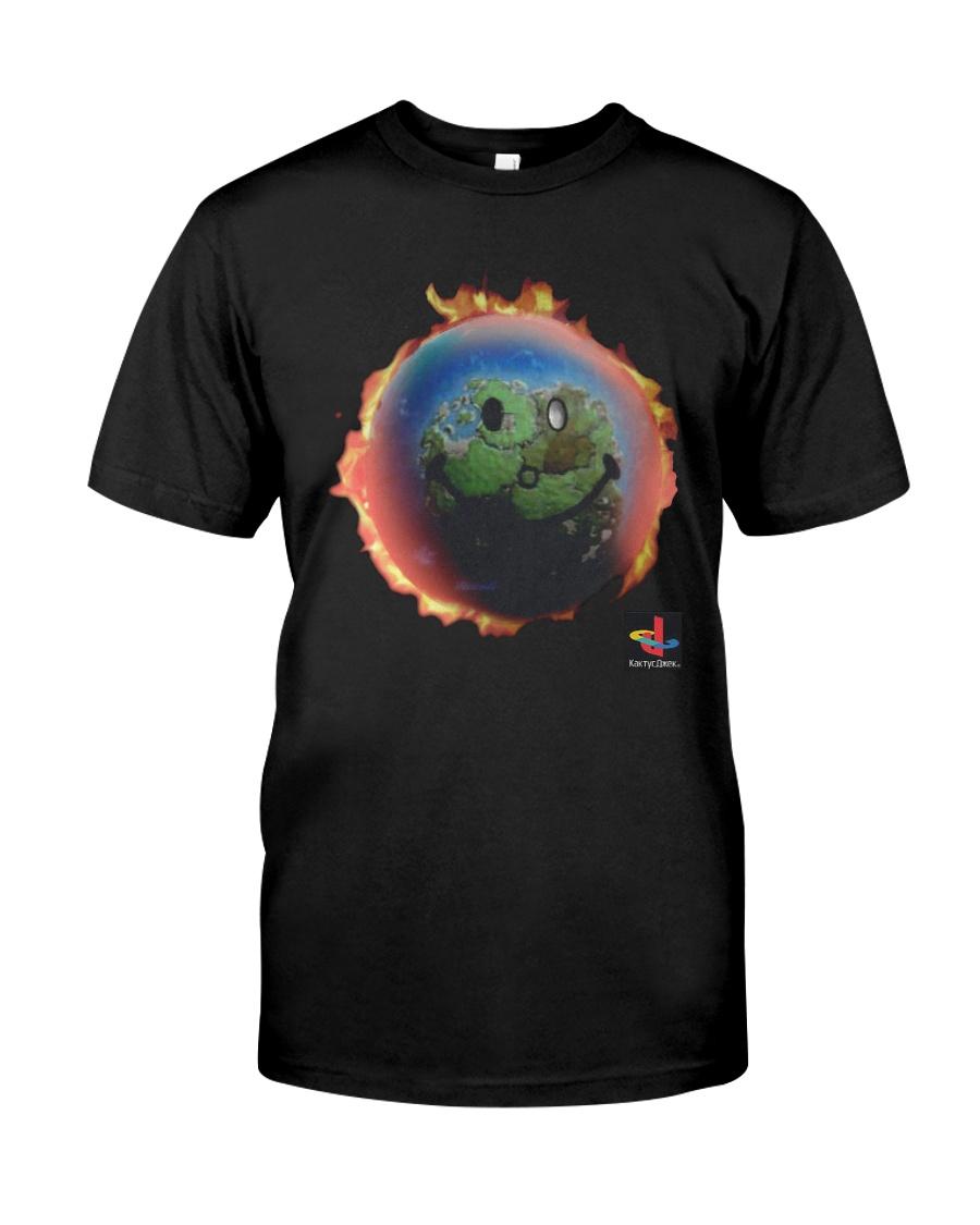 Travis Scott Fortnite Shirt Classic T-Shirt