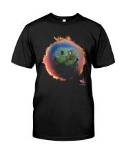 Travis Scott Fortnite Shirt Classic T-Shirt front