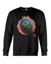 Travis Scott Fortnite Shirt Crewneck Sweatshirt thumbnail