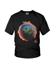 Travis Scott Fortnite Shirt Youth T-Shirt thumbnail