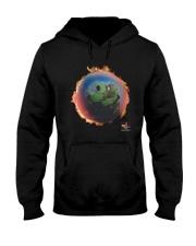 Travis Scott Fortnite Shirt Hooded Sweatshirt thumbnail