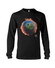 Travis Scott Fortnite Shirt Long Sleeve Tee thumbnail