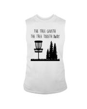 The Three Giveth The Tree Taketh Away Shirt Sleeveless Tee thumbnail