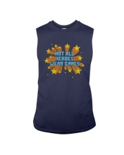 Official Amy Acton T Shirt Sleeveless Tee thumbnail
