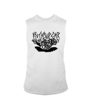 Key Your Car Shirt Sleeveless Tee thumbnail