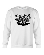Key Your Car Shirt Crewneck Sweatshirt thumbnail
