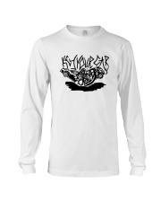 Key Your Car Shirt Long Sleeve Tee thumbnail