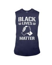 Jay White Black Lives Matter Shirt Sleeveless Tee thumbnail