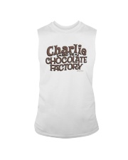 Charlie And The Chocolate Factory Shirt Sleeveless Tee thumbnail