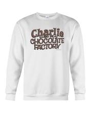 Charlie And The Chocolate Factory Shirt Crewneck Sweatshirt thumbnail