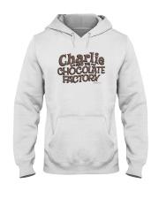 Charlie And The Chocolate Factory Shirt Hooded Sweatshirt thumbnail