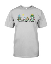 Gardening Yoga Shirt Classic T-Shirt tile