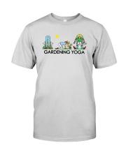 Gardening Yoga Shirt Premium Fit Mens Tee thumbnail