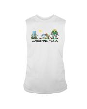 Gardening Yoga Shirt Sleeveless Tee thumbnail