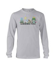 Gardening Yoga Shirt Long Sleeve Tee thumbnail