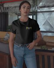 Viking Please Dm Shirt Classic T-Shirt apparel-classic-tshirt-lifestyle-05