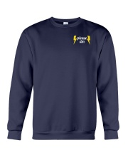 Viking Please Dm Shirt Crewneck Sweatshirt thumbnail