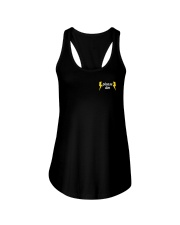 Viking Please Dm Shirt Ladies Flowy Tank thumbnail