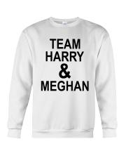 Kitson Team Harry And Meghan Shirt Crewneck Sweatshirt thumbnail